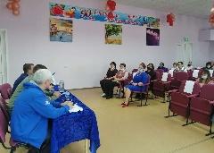 В рамках поездки в Хатангу по случаю юбилея села глава Таймыра Евгений Вершинин провел ряд рабочих встреч