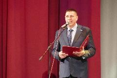 Глава Таймыра Евгений Вершинин принял участие в торжествах, посвященных 395-летнему юбилею села Хатанга